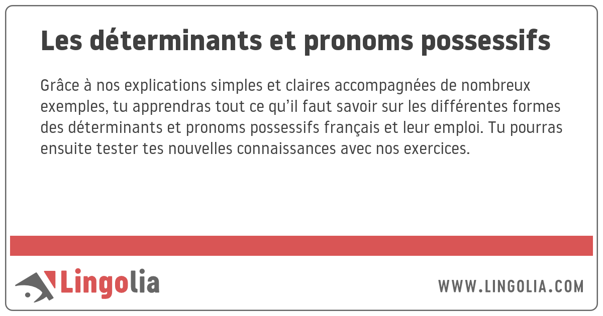 francais.lingolia.com